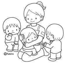 Resultado de imagem para crianças pequenas desenho