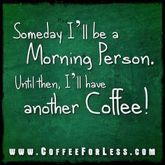 #Coffee #Humor #Morning Visit www.facebook.com/tiwmusic