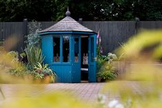 Scotts summerhouse and garden buildings gallery shows our range of quality summerhouses and bespoke designs. View today for garden inspiration. Summer House Garden, Summer Houses, Home And Garden, Garden Inspiration, Garden Ideas, Garden Buildings, Bespoke Design, Gazebo, Garden Design