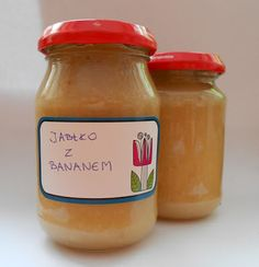 Baby Food Recipes, Preserves, Kids Meals, Jar, Diet, Kitchens, Recipes For Baby Food, Preserve, Preserving Food