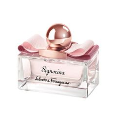 Salvatore Ferragamo - Signorina. Very Sweet!