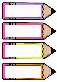 Fotky na stěně komunity – fotek Boarder Designs, Frame Border Design, Classroom Organization, Classroom Decor, Classroom Labels Free, School Border, School Labels, School Frame, School Clipart