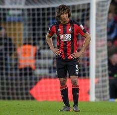 Nathan Aké ~ AFC Bournemouth #5 Afc Bournemouth, Manchester City, Premier League, Palace, Football, Sports, Soccer, Hs Sports, Futbol