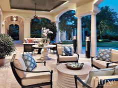 veranda charisma design