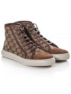 GUCCI SCARPE DONNA SNEAKERS BEIGE NUOVO 284882 Italian Fashion, High Top Sneakers, Gucci, Beige, Luxury, Shopping, Accessories, Shoes, Ebay