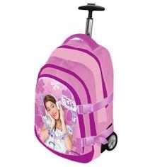 Trolley Violetta Disney My Song