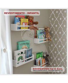 Revestimento infantil - DRI-0246