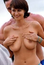 catherine bell boobs