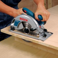 Get a great deal on the Bosch GKS 190 circular saw here at Kelvin Power Tools - plus FREE next working day delivery! We're an official Bosch dealer. Woodworking Tools For Beginners, Essential Woodworking Tools, Wood Working For Beginners, Woodworking Projects Plans, Teds Woodworking, Flexible Working, Circular Saw, Furniture Plans, Carpentry