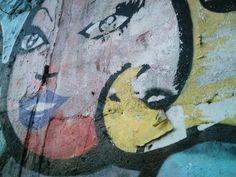 Arte Callejero en Barcelona Barcelona 56876