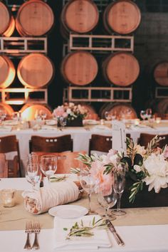 Romantic destination wedding at Stryker Winery: http://www.stylemepretty.com/2014/07/11/romantic-destination-wedding-at-stryker-winery/ | Photography: http://www.edytaszyszlo.com/