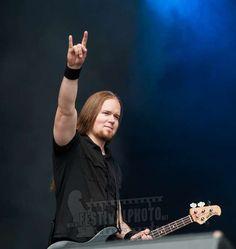 Cute Nïïlo Insomnium Death Metal, Metal Bands, Singer, Artists, Concert, Cute, Country Guys, Artist, Recital