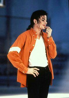 Michael Jackson Jam Video