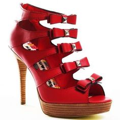I want these heels!