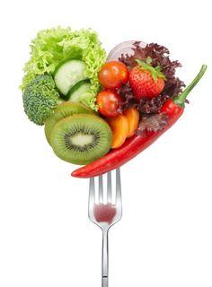 Colores sanos y vitales en la mesa. http://www.farmaciafrancesa.com/main.asp?Familia=189&Subfamilia=223&cerca=familia&pag=1