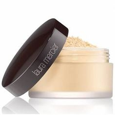 The Laura Mercier Translucent Loose Setting Powder puts a sparkling twist on traditional setting powders. Aside from keeping your makeup set for 12 hours, this powder is infused with pearl pigments, adding a naturally luminous finish. With a touch of sheer coverage, the powder avoids settling into fine lines Makeup Set, Makeup Dupes, Makeup Storage, Makeup Cosmetics, Makeup Drawer, Storage Organization, Laura Mercier, Setting Powder, Gloss Eyeshadow