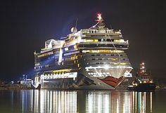 The AIDA Pure Cruise - An Extraordinary Spiritual Cruise To The Orient