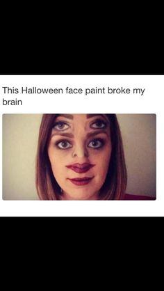 2020 Halloween costumes are here! Browse the best Halloween costume ideas and trends of the year when you shop our large selection of costumes for men, woman, and kids! Costume Halloween, Halloween Kostüm, Google Halloween, Monster Party, Lion Makeup, Face Makeup, Two Faced People, Makeup Jobs, Makeup Ideas