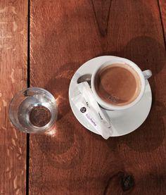 Nordmarais café allongé