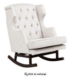beautiful #rocking chair