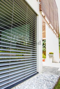 alumark zsaluzia Blinds, Curtains, Modern, Home Decor, Trendy Tree, Decoration Home, Room Decor, Shades Blinds, Blind