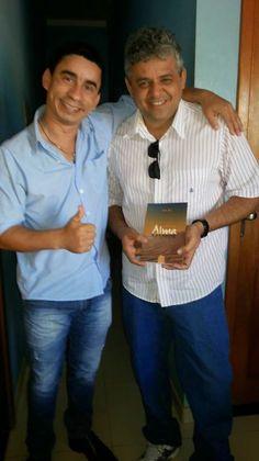 Deputado Eraldo Pimenta também é leitor do livro Deserto da alma. Leia no meu blog http://joabe-reis.blogspot.com.br/2014/11/deputado-eraldo-pimenta-tambem-e-leitor.html