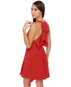 Cute dress, UGULAY girl.