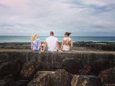 Rainbow Bay#qld #xmas #cousins #rainbowbay #instapic #instalife #bubsiebaby #lovethesekids #mothernature #ilovexmas #cousinlove #family #love #beach #beauty #rainbowbaybeach #tryingoutthenewphone #ilovexmas by debra135 http://ift.tt/1N8lbc8