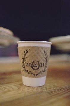 custom coffee sleeve