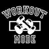 Workout Mode Heat Transfer Design