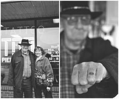 Trusty Chucks: when grandpa got a tattoo // a story and video of my grandpa's first tattoo. try not to cry a little.
