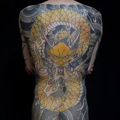 Connectivity Through Artistic Expression: Interview with Ichi Hatano Japanese Tattoo Artist, Japanese Tatoo, Word Tattoos, Body Art Tattoos, Bad Candy, Backpiece Tattoo, Love Yourself Tattoo, Body Modifications, Art Forms