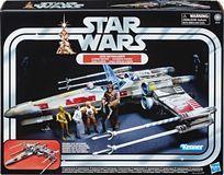 Star Wars The Vintage Collection Luke Skywalker S X Wing Fighter Vehicle Multi E6137 Best Buy In 2020 Vintage Star Wars Toys Vintage Star Wars X Wing