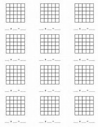 Multiplication Blank Arrays up to resource has two printable pages.One printable includes twelve squares, so each square is formed b. Teaching Math, Teaching Resources, Teaching Ideas, Teaching Strategies, Array Worksheets, Multiplication Activities, Maths, Third Grade Math, Grade 3
