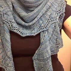 Shoreline by Sherri Matteo - free pattern