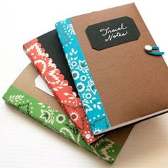 So freaking cute....on the go idea books you no longer have to spend money on! Pattern included.