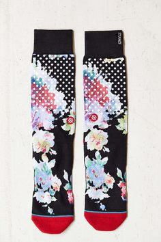 Stance Hatter Sock - Urban Outfitters