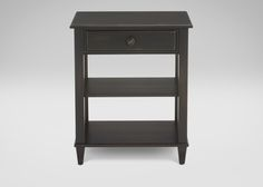 Colin Night Table - new country line