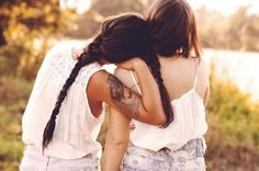Image about girl in Best Friends Forever, Best Freinds, My Best Friend, S Pic, Picture Poses, Friendship Photography, Shotting Photo, Concours Photo, Girl Friendship