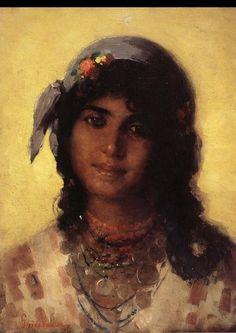 Nicolae Grigorescu | Nicolae Grigorescu (15 mai 1838 – 21 juillet 1907) est considéré ...