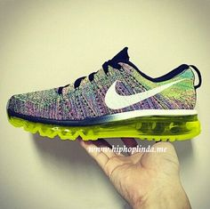 3b9dd783a55  FS Nike Flyknit Air max