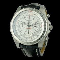 BREITLING - For Bentley - Motors T montre de luxe cresus occasion http://www.cresus.fr/montres/montre-occasion-breitling-for_bentley___motors_t,r2,p24516.html