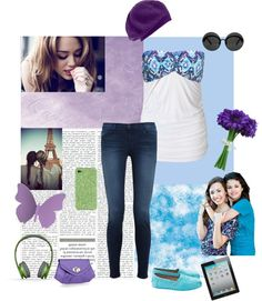 """Untitled #53"" by emery-kat on Polyvore"