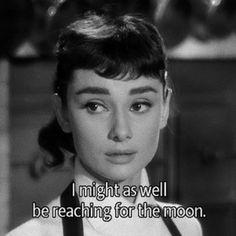 Sabrina 1954 starring Audrey Hepburn, Humphrey Bogart, & William Holden