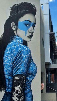Street Art by Findac