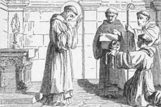 Saint William of Bourges pray for us and the University of Paris.  Feast day January 10.