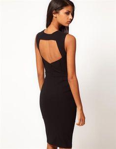 Куплю платье с открытой спиной