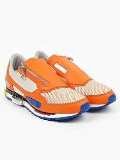 adidas originals star men Orange