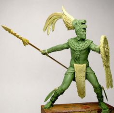 Alexandros Pegaso Alan c ~~Myan warrior but close~~