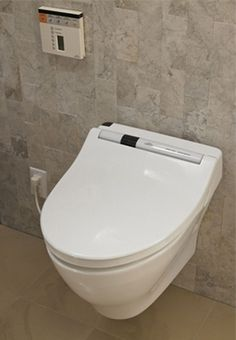 Royal Flush: TOTO Toilets, Bathroom Trophy in Best Homes
